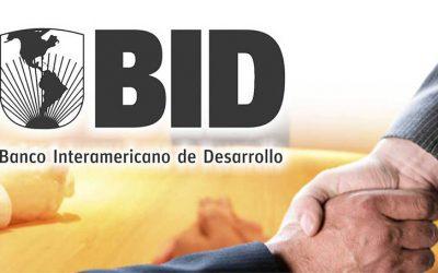 BID: Construir oportunidades para crecer en un mundo desafiante