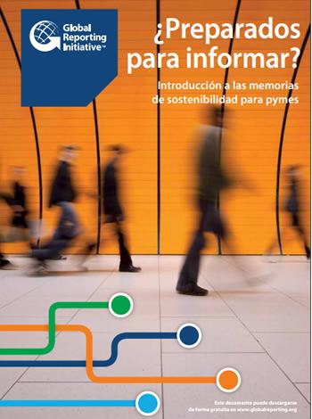 Boletín GRI: Introducción a las memorias de sostenibilidad para Pymes