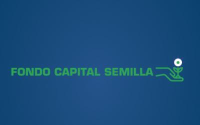 Guía para acceder al Fondo Capital Semilla (FOCASE)
