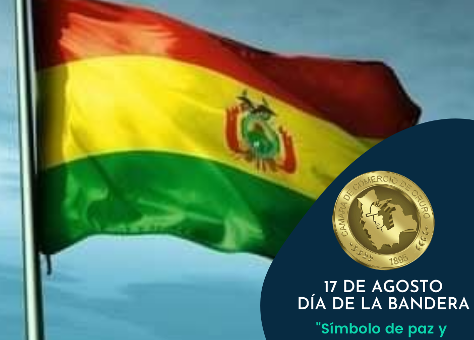 17 de Agosto- Día de la Bandera