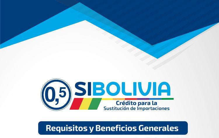 Guía para acceder al Crédito SIBolivia