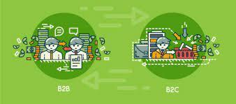IMPLEMENTACION COMERCIO ELECTRÓNICO B2B y B2C